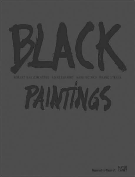 boek black paintings